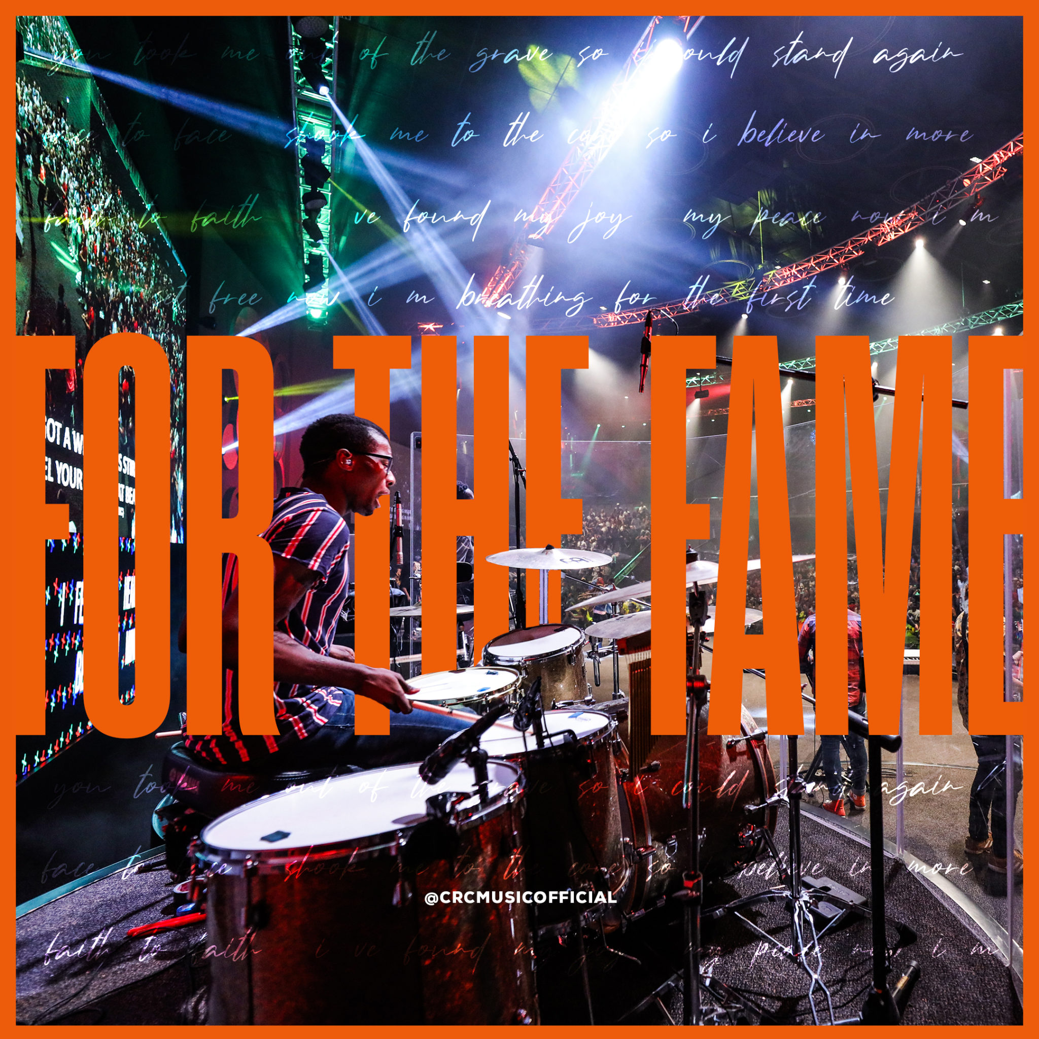 For The Fame