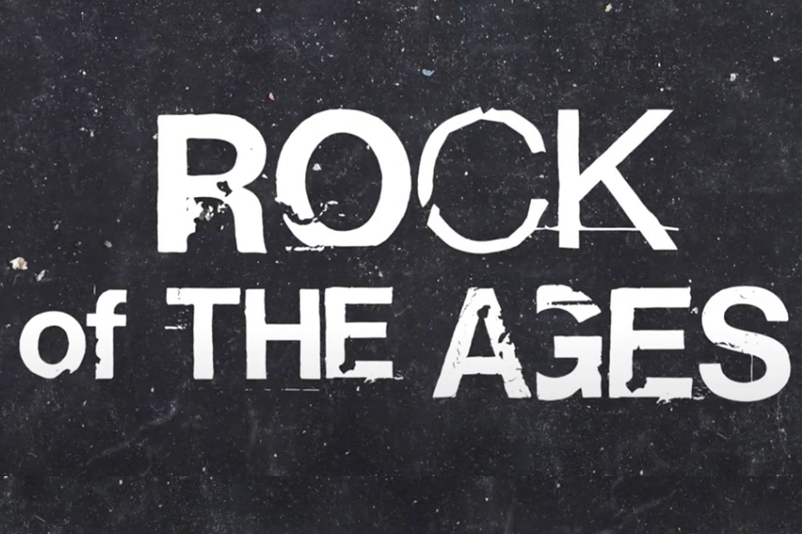 Rock of the Ages: The Story Behind the Song
