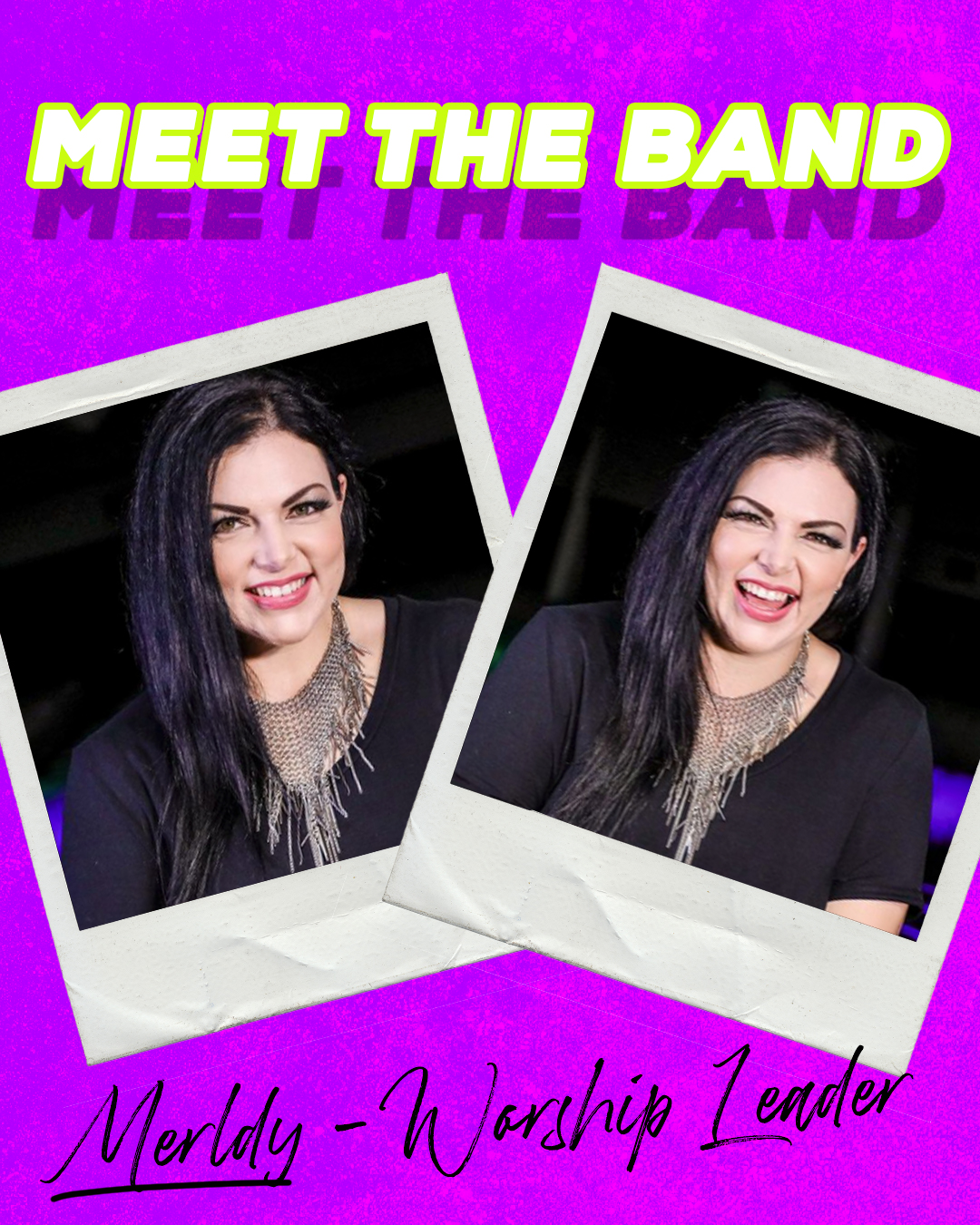Meet the Band: Merldy